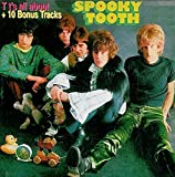 It's All About By Spooky Tooth (2003-08-14)