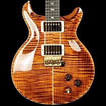PRS Santana Wood Library Limited Edition - Copper #210703