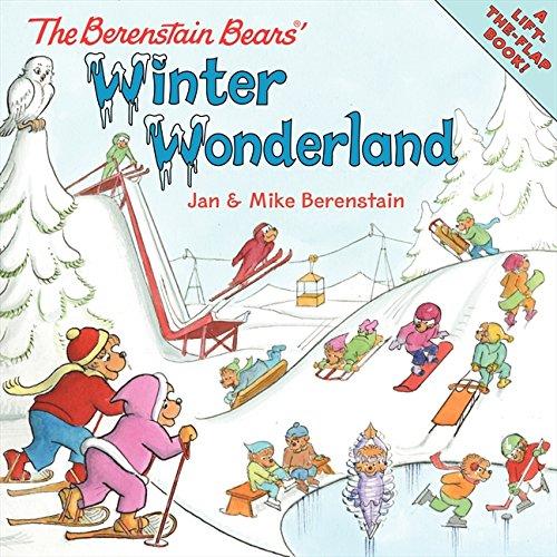The Berenstain Bears' Winter Wonderland PDF
