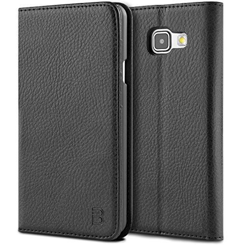 competitive price c4046 36c75 BEZ® Wallet Case for Samsung Galaxy A5 2016 (PU1-NGA510)