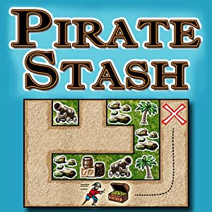 Pirate Stash