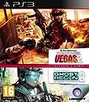 Rainbow Six Vegas 2 + Ghost Recon : A...