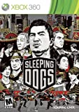 Sleeping Dogs - Xbox 360