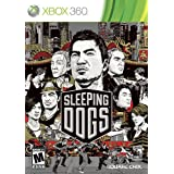 Sleeping Dogs ~ Square Enix