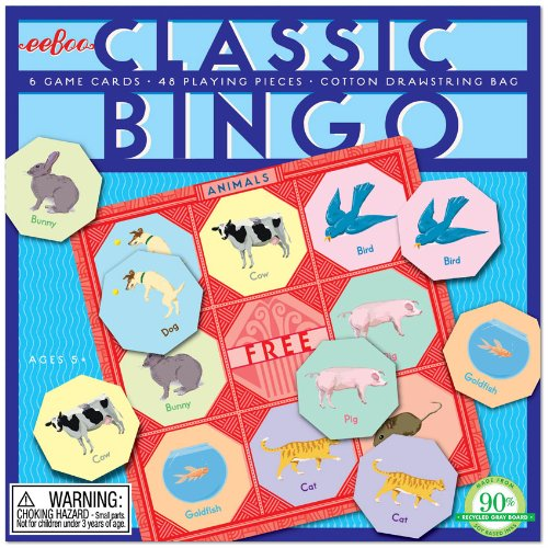 Classic Bingo Redesign (Bingos) - 1