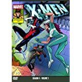 X-Men - Season 4, Volume 1 [DVD]