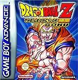 echange, troc Dragon Ball Z : L'Héritage de Goku