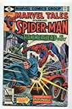 Marvel Tales #107 VF Spider-Man Hammerhead Is Out Marvel CBX2B