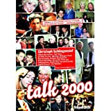 "Talk 2000 - Christoph Schlingensief [2 DVDs]von ""Christoph Schlingensief"""