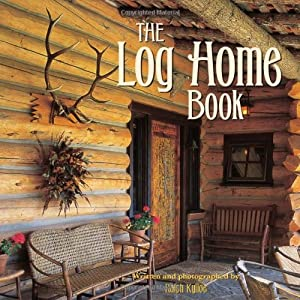 log home book the ralph kylloe new and used books