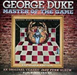 Master of the Game by GEORGE DUKE (2011-11-01)