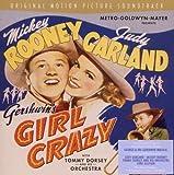 echange, troc George Gershwin & Ira Gershwin - Girl Crazy (B.O.F.)