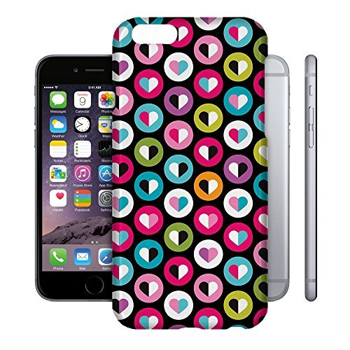 phone-case-for-apple-iphone-6-love-bubbles-lightweight-wrap-around