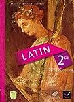 Latin 2de �d. 2014 - Manuel de l'�l�ve