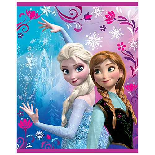 Disney Frozen Favor Bags, 8ct