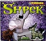 Kubrick Kubrick SHREK Shrek el conjunto B