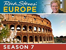 Rick Steves' Europe: Season 7 [HD]