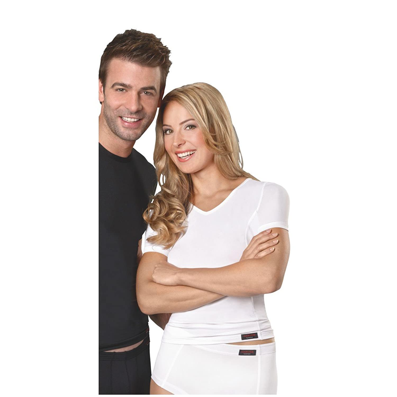 Conta Damen Sommer Funktion Shirt 1/4 Arm 3er Pack günstig bestellen