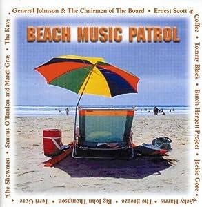 Beach Music Patrol