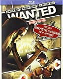 Wanted-Edici�n Comic [Blu-ray]