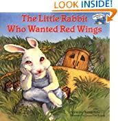 The Little Rabbit Who Wanted Red Wings (Reading Railroad)