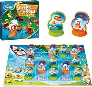 ThinkFun Ducks In A Row