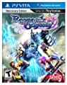 Ragnarok Odyssey Mercenary Edition - PlayStation Vita