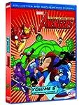 Avengers: L'equipe Des Super H�ros! -...