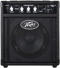 Peavey Max 158 Amplificador para guitarra / bajo eléctrico Negro