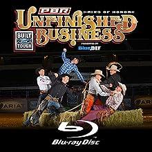 2015 Unfinished Business Blu-Ray