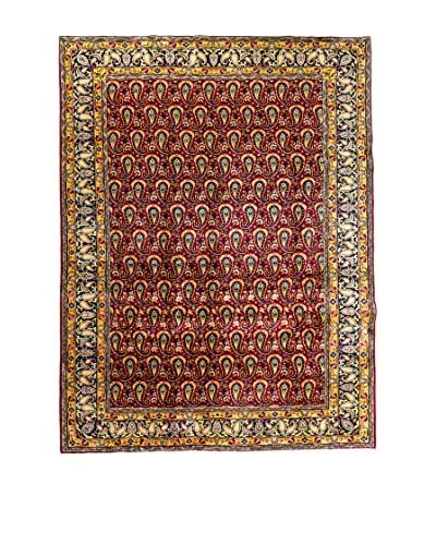 Navaei & Co Tappeto Orientale Annodato a Mano Persian Tabriz