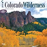 Colorado Wilderness 2015 Square 12x12