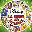 Disney, La Ronde Des Animaux