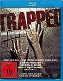 Trapped – Kein Entkommen [Blu-ray]