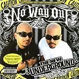 echange, troc Lil Wicked, Dat Raskal - No Way Out: New Underground