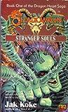 Stranger Souls (Shadowrun) (0451456297) by Fanpro