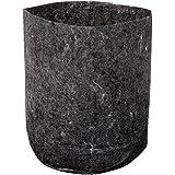Root Pouch Degradable Pot Bundle of 25, 1 Gallon - 18 - 24 Month