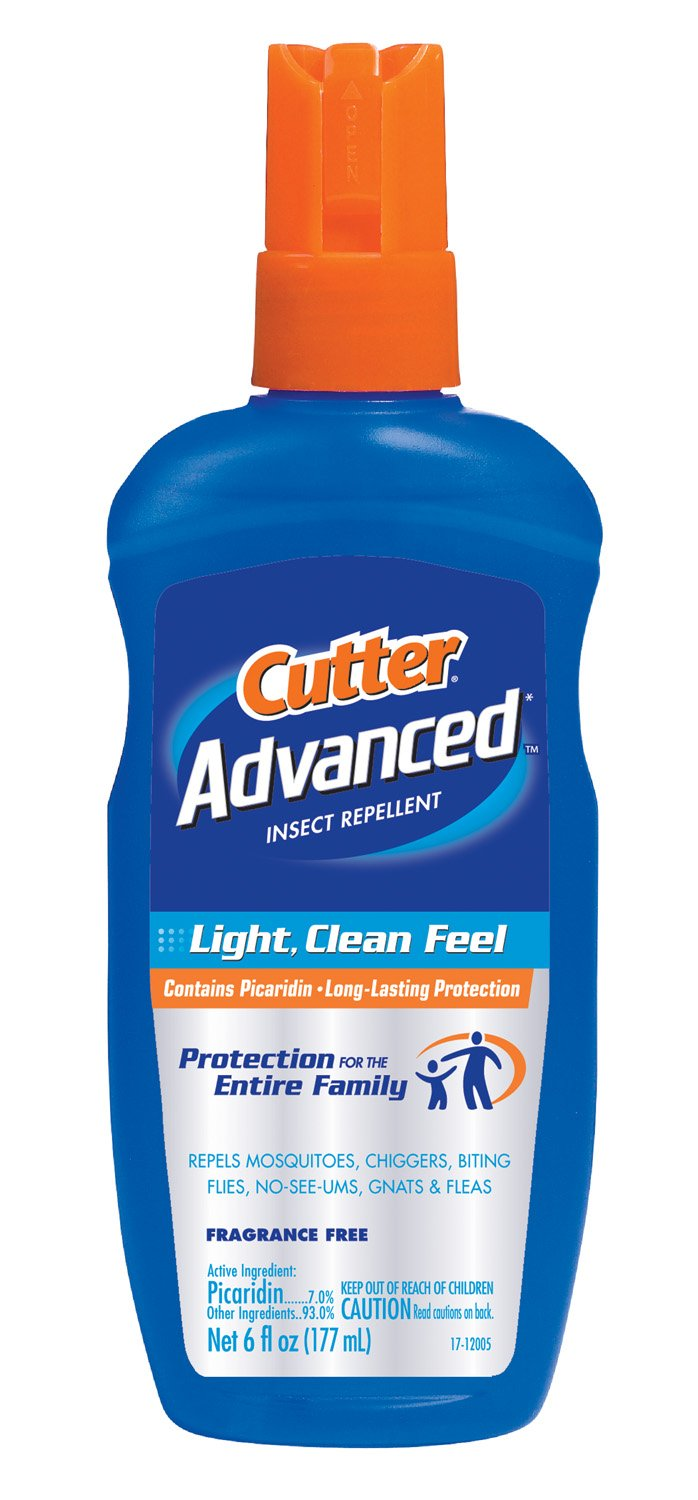 Cutter Advanced Insect Repellent