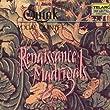 Renaissance Madrigals by Telarc