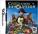 Sid Meier's Civilization: Revolution [Nintendo DS] - Game
