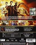 Image de Percy Jackson e gli dei dell'Olimpo - Il mare dei mostri(3D+2D+DVD) [(3D+2D+DVD)] [Import italien]