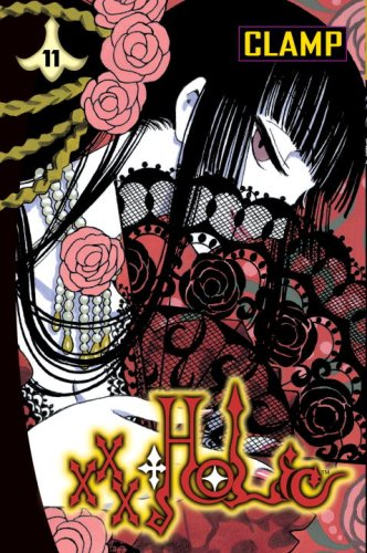 Xxxholic 11 (Xxxholic (Graphic Novels))Clamp
