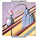 Black Sabbath - Technical Ecstasy [Audio CD]<br>$380.00