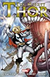 The Mighty Thor, Vol. 2
