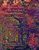 img - for Magnificent Trees of the New York Botanical Garden book / textbook / text book