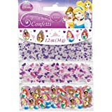 Disney Princess Confetti Birthday and Theme Party Supplies