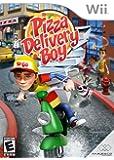 Pizza Delivery Boy - Nintendo Wii