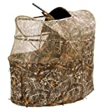 Ameristep Wing Shooter Chair Blind