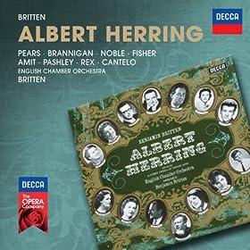 """Britten: Albert Herring, Op.39 / Act 2 - """"My Heart Leaps Up With Joy"""""""