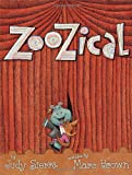 ZooZical (037586847X) by Sierra, Judy